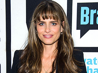 Amanda Peet Didn't Think Game of Thrones Was a Good Idea (Also: Her Hubby's the Showrunner!)