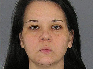 West Virginia Mom Accused of Injecting Fecal Matter Into Sick Son's IV