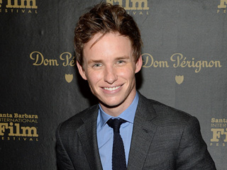 What Does Eddie Redmayne Plan to Do After the Oscars (Hint: Not Much!)