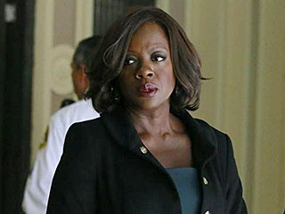 How to Get Away with Murder: Annalise Holds Court Under Scrutiny