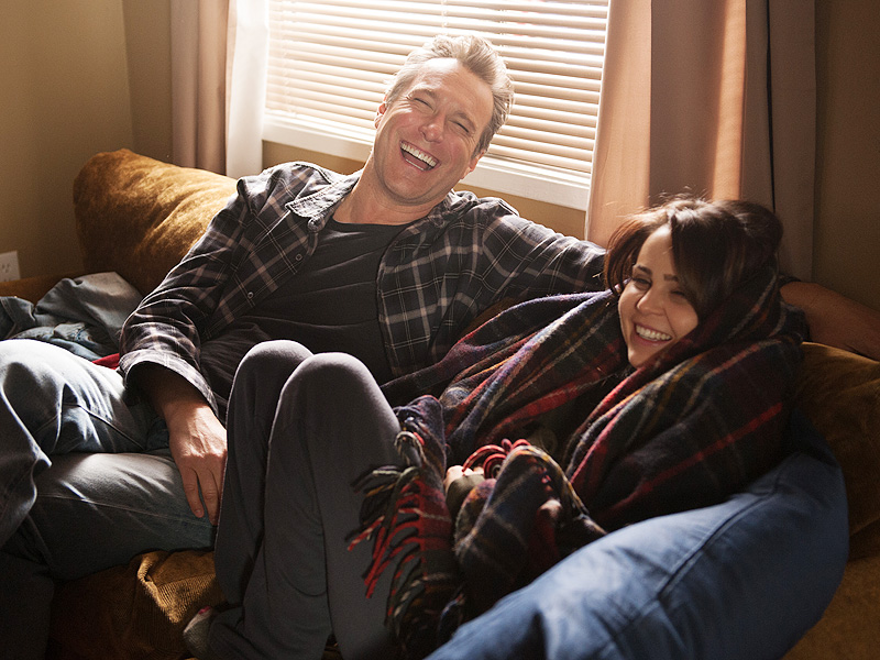Parenthood' Series Finale: John Corbett Returns in One of Three ...