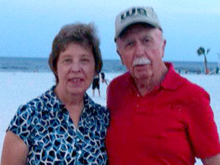 Georgia Couple Goes Missing After Responding to Craigslist Ad for Dream Car