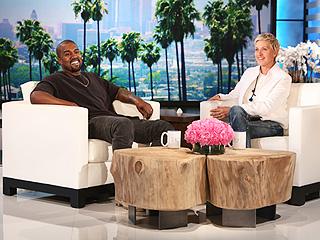 Kanye West: 'I'm A Better Human' Because of Kim Kardashian