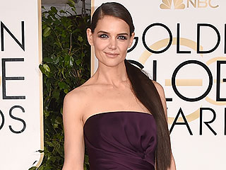 Which Major Cable Drama Just Snagged Katie Holmes?