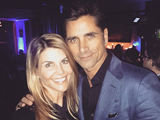 It's a Full House Reunion! See Which Cast Members Came Together to Party