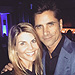 John Stamos, Lori Loughlin and More Celebrate Full House Creator's Birthday