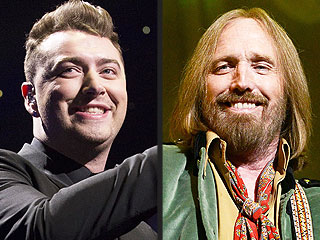 Could Tom Petty Win a Grammy for Sam Smith's 'Stay With Me'?