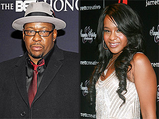 Bobby Brown Tells Crowd: Bobbi Kristina 'Is Awake'