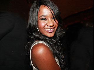 Bobbi Kristina's Husband Is Not the Bad Guy, Says Source