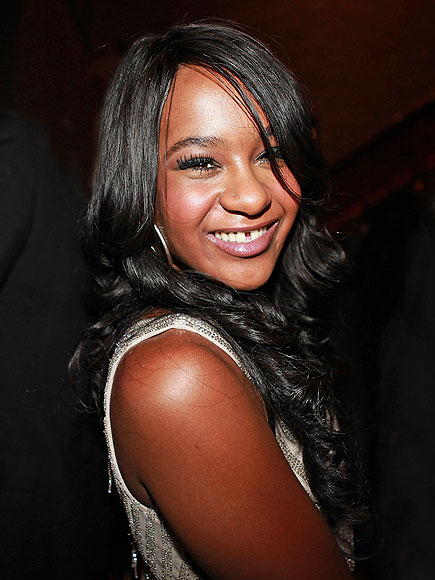 Bobbi Kristina Brown's 22nd Birthday: Family Waits for News of Her Condition