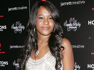 Bobbi Kristina Brown Hospitalized After Being Found Unresponsive in Tub