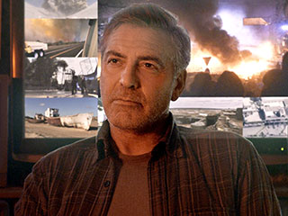 See George Clooney in the New Trailer for Tomorrowland (VIDEO)