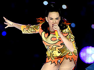 Tigers, Lenny and Missy, Oh My: The Best Moments from Katy Perry's Halftime Show