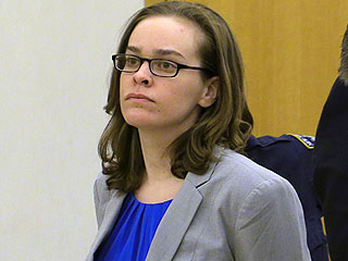 Lacey Spears Found Guilty of Poisoning 5-Year-Old Son to Death with Salt