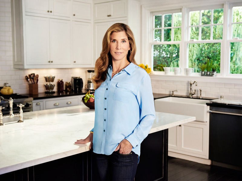 Tennis Star Monica Seles Opens Up About Binge Eating Disorder