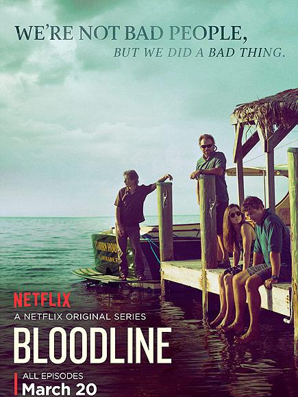 'Bloodline': Netflix Thriller Starring Kyle Chandler Premieres March 20