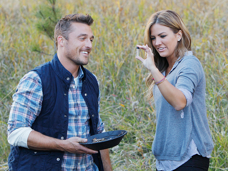 'The Bachelor': Chris Soules Blogs About Episode 6