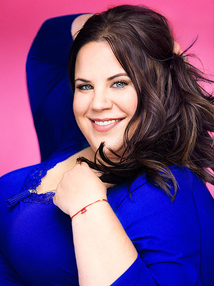 My Big Fat Fabulous Life Star Whitney Thore: I'm Not Promoting Obesity