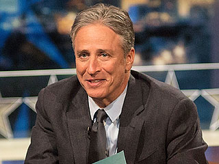 VIDEO: Watch Jon Stewart Kick a Professional Wrestler in the Groin