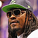 Marshawn Lynch Appears to Retire Mid-Super Bowl