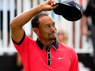 FROM GOLF: Tiger Woods Hasn't Slept in 3 Days Since Breakup with Lindsey Vonn