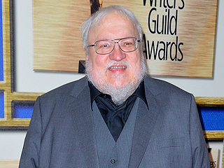 FROM EW: George R.R. Martin Won't Write Game of Thrones Season 6 Episode to Focus on Book