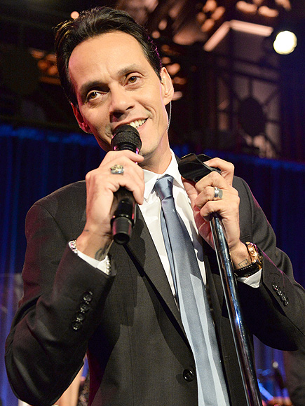 Marc Anthony Shares his Parenting Regrets
