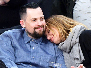 Woof! Benji Madden Sends Cameron Diaz Cute Puppy Pic on Instagram