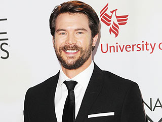 Surprise! How to Get Away with Murder Star Charlie Weber Is Married