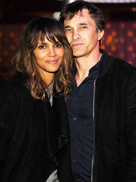Halle Berry and Oliver Martinez File Dueling Divorce Papers