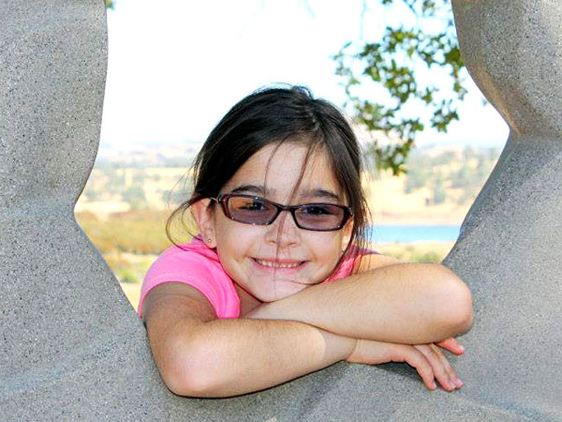Leila Fowler, 8, Murdered in Valley Springs, California
