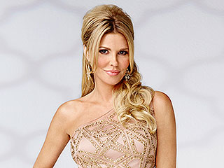 RHOBH Reunion Recap: Brandi Glanville Has a Target on Her Back