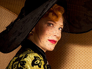 WATCH: Cate Blanchett Gets Wicked in an Exclusive Behind-the-Scenes Cinderella Clip