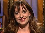 Watch: Melanie Griffith and Don Johnson Drop in on Dakota Johnson's SNL Monologue