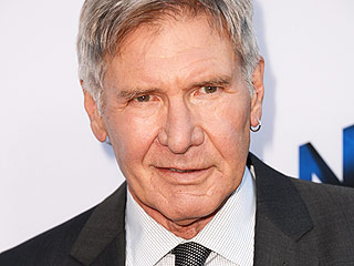 Harrison Ford Suffered 'Bad Laceration' to Scalp in Plane Crash, Says Eyewitness