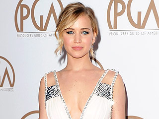 Jennifer Lawrence to Play War Photographer in Upcoming Steven Spielberg-Directed Biopic