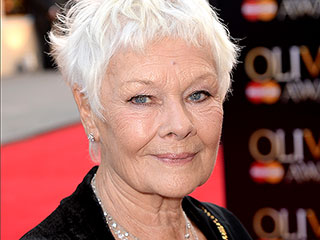 Judi Dench Gets (Very) Candid About Aging: 'I'd Rather Be Young and Know Nothing'