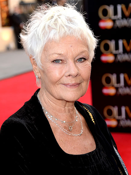 Judi Dench On The Second Best Exotic Marigold Hotel Aging