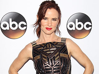 Juliette Lewis Talks Quitting Drugs at 22, Battling Mania 'My Entire Life'