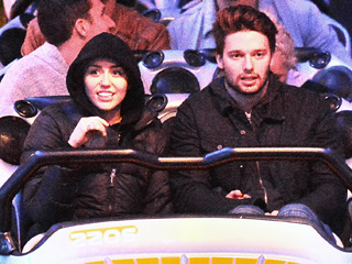 Miley Cyrus and Patrick Schwarzenegger Go On a Disneyland Date with Noah Cyrus in Tow