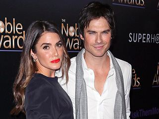 What's the One Teeny Thing Nikki Reed & Ian Somerhalder Argue About?