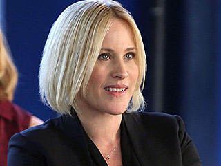 Patricia Arquette Hopes CSI: Cyber Gets Parents Talking to Their Kids