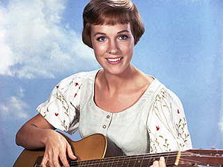 From Julie Andrews to Carrie Underwood, 50 Years of Solving a Problem Like Maria