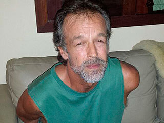 Cult Leader Victor Barnard, Wanted on 59 Counts of Child Molestation, Arrested in Brazil