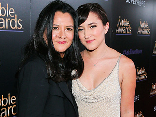 Zelda Williams On Keeping Her Dad's Memory Alive: He Is 'Impossible To Forget'