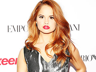 Disney Channel Star Debby Ryan Will Serve 3 Years Probation and No Jail Time for DUI: Report