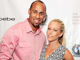 Kendra Wilkinson and Hank Baskett Sign Up for Marriage Boot Camp