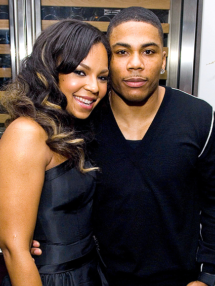 Ashanti on Breakup with Nelly on Meredith Vieira Show ...