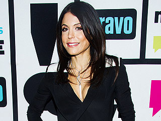 Bethenny Frankel on WWHL: 'I Will Never Get Married Again'
