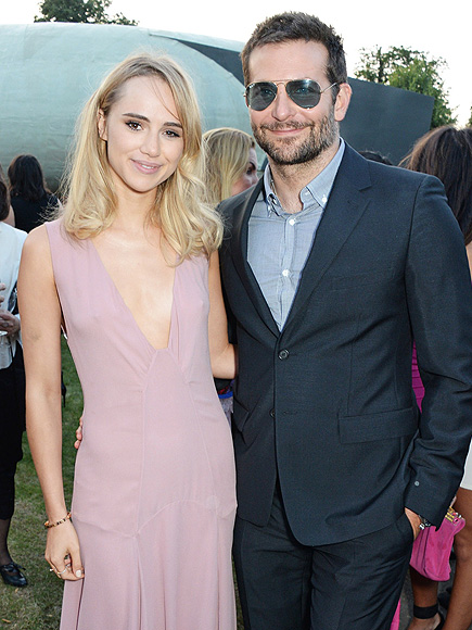 Bradley Cooper and Suki Waterhouse Break Up